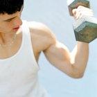 Entrenamiento con pesas para jóvenes de 13 años