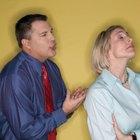 Workplace Conflict Between Coworkers