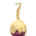 How to Freeze Turnips & Mustard Greens