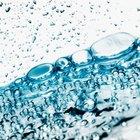 ¿El agua hierve más con azúcar o con sal?