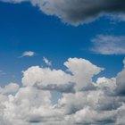 ¿Por qué algunas capas de la atmósfera son más cálidas que otras?