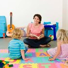 Social Responsibility With Operating a Child Care Facility