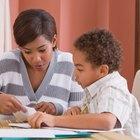 Cómo usar Orton-Gillingham en la educación en casa