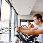 ¿Cuánto peso puedes perder en un mes si vas al gimnasio todos los días?