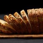 ¿Pueden las dietas para gota incluir pan de trigo integral?