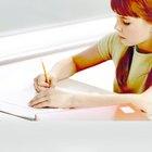Cómo escribir una carta de salutación en primer grado