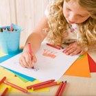 Cómo enseñarle una secuencia de eventos a los niños