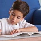 Cómo enseñar a los niños a escribir el alfabeto inglés