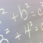 Cómo factorizar un exponente