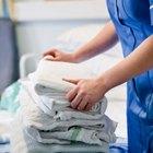 Steps of Bed-Making for Nurses