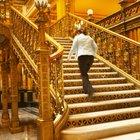 Dolor de piernas al subir escaleras