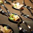 ¿Comer atún después de hacer ejercicio es tan bueno como tomar un batido de proteínas?