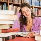 Reglas para escribir un ensayo en respuesta a una lectura