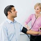 Cómo se relaciona el edema con la hipertensión