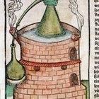 Pasos de la destilación