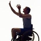 Asuntos de discapacidad en deportes