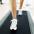 ¿Caminar en una cinta de correr es buen ejercicio para un cuerpo con forma de pera?