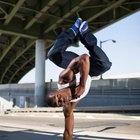 Ideas para contar una historia en danza contemporánea