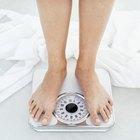 Mi pérdida de peso es lenta y estoy perdiendo el ánimo