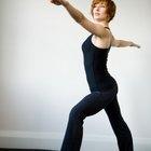 ¿El Yoga quema más grasa que el ejercicio cardiovascular?