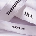 Can I Contribute to an IRA If I Maxed Out My 401K?