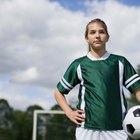 ¿Cuánto corre un jugador de fútbol durante un partido?