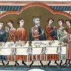 Utensilios de cocina en la época medieval