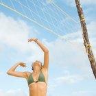 Ideas para pruebas de voleibol