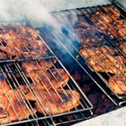 Marinated Chicken Quarters for Grilling