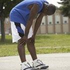 Flema excesiva después del ejercicio