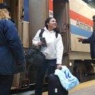 Amtrak Conductor Salary