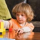 Juegos para jugar con niños que tienen dificultades de aprendizaje