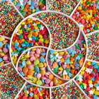 How to Get Sprinkles to Stick to Your Lips