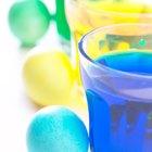 Cómo convertir agua de color en agua cristalina con un experimento para niños