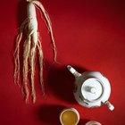 Variedades de tés naturales para ayudar a deshinchar el estómago