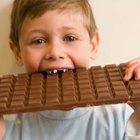 Proyectos de ciencias sobre qué tipo de chocolate se funde más rápido