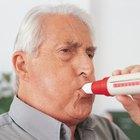 Objetivo de la respiración profunda y de los ejercicios de tos