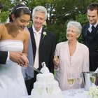 What Are the Duties of the Groom's Aunt & Uncle?