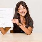 Las diferencias entre pruebas y evaluaciones