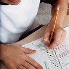 ¿Qué es un exámen de AP?