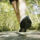 Me duele el arco del pie cuando corro