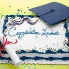 Ideas for a Graduation/Birthday Cake