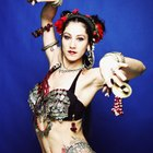 How to Make Belly Dancer Costumes