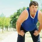 Te ejercitas, pero no pierdes peso