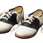 Children's Shoes in the 1950s