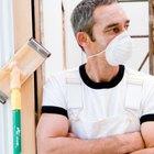 ¿Cuáles son los peligros del polvo de resina de poliuretano?