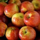 Las desventajas de consumir manzanas