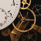 How to Find Gears for Steampunk Jewelry