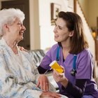 How Much Do PCAs Get Paid an Hour at Nursing Homes?