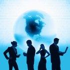 Global Business Advantages & Disadvantages